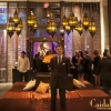 Moroccan Theme New Year's Eve Party for the Members & Guests of The SETAI Hotel, MIAMI