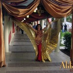 Belly Dancer - Boca Raton Resort
