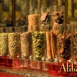 Fine Indian Catering: Indian Spices