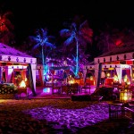 Moorings Village Moroccan Birthday Celebration