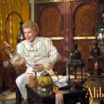 Walter Mercado TV Show